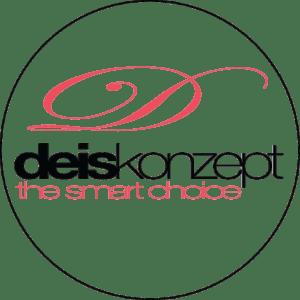 Deiskonzept Logo